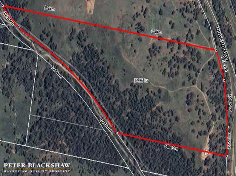 5219 Monaro Highway Michelago