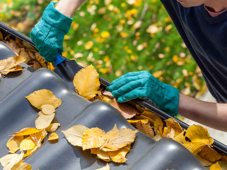 How to prepare your property for the cooler months