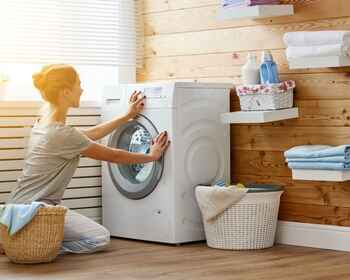 How to create your dream laundry.