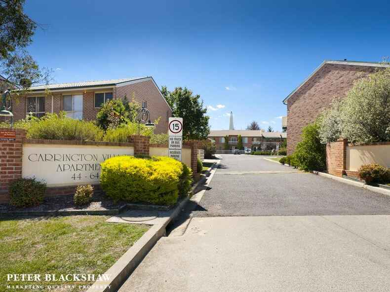 21/44-46 Carrington Street Queanbeyan