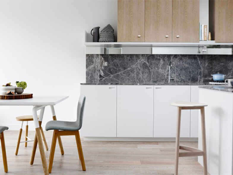 Kitchen Trends for 2015