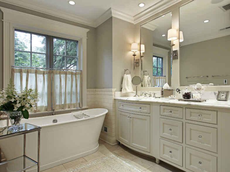 Refresh Your Bathroom On A Budget