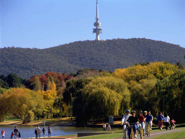 Why Is Now The Right Time To Buy A Home In Canberra?
