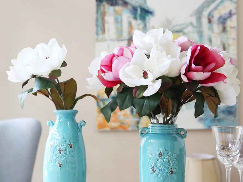 The Language Of Flowers: How They Can Sell Your Home