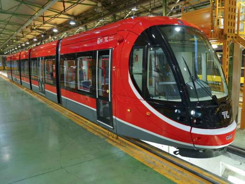 Canberra's light rail – what does it mean for Canberra property owners?